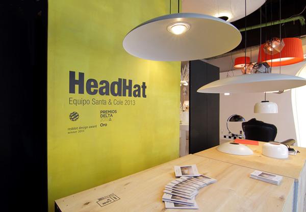 HeadHat protagonista del último escaparate de Biosca & Botey