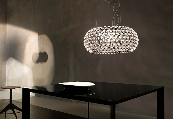 Gaboche LED by Foscarini