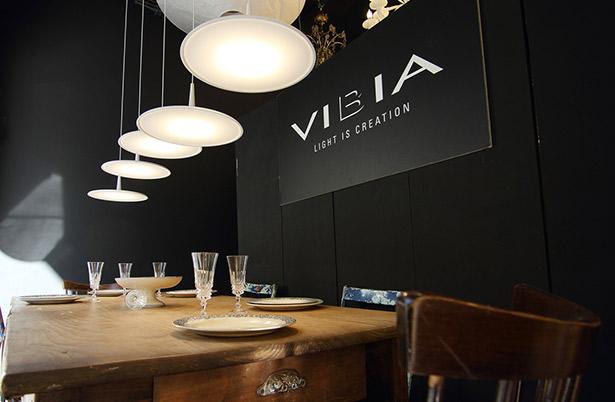 Minimalist design concept home design - Skan Of Vibia