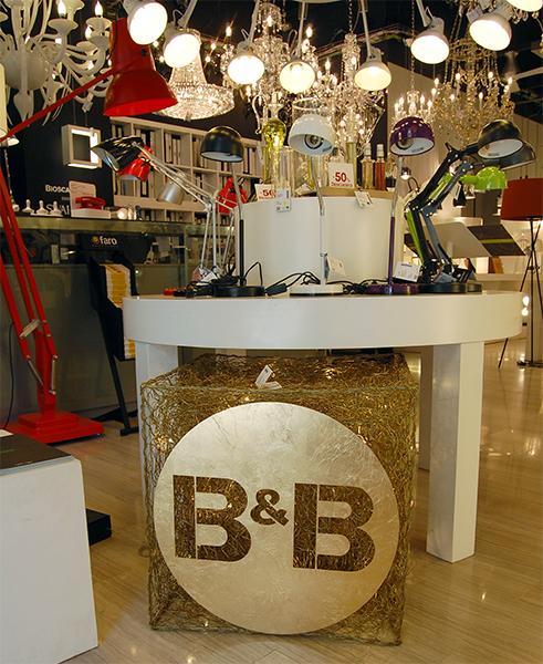 Biosca&Botey participa en Barcelona Design Week
