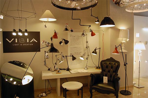 Descubre nuestras lámparas de diseño