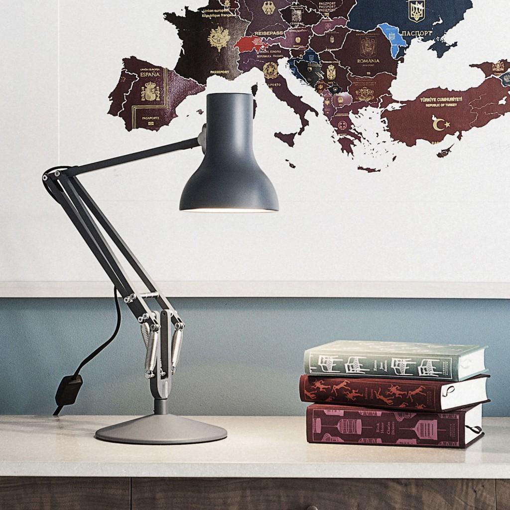 Lámpara de diseño Mini Type 75