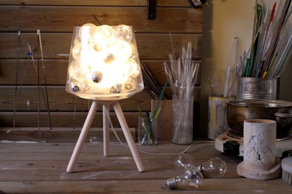 Fillin Lamp Biosca&Botey