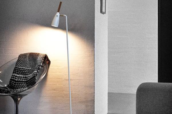 renueva tu hogar con 5 lamparas de pie